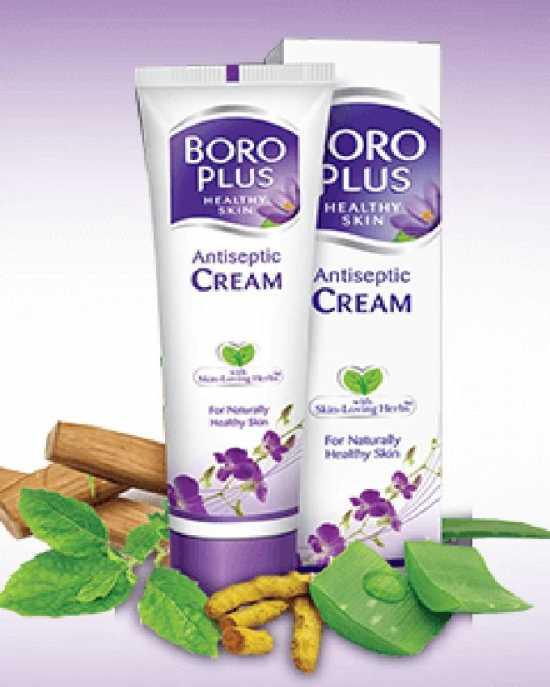. Boro Plus Antiseptic Cream-40Ml