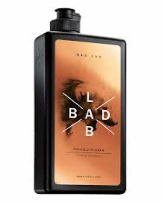 BAD LAB; Cooling Shampo NT WT:(400ml)