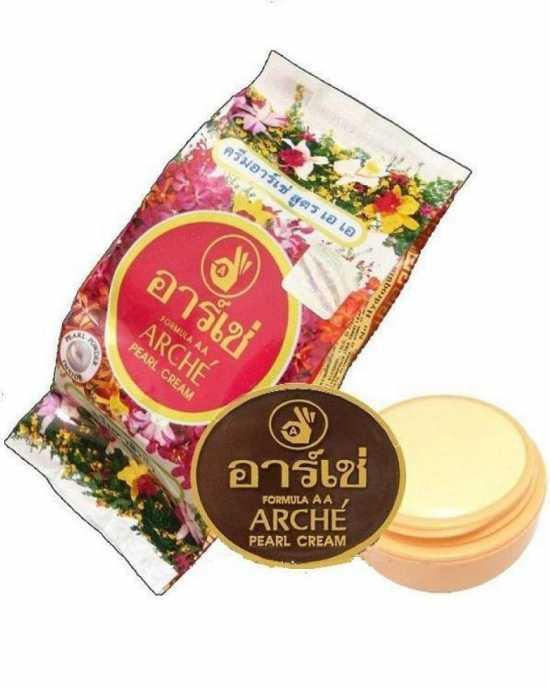 archee cream
