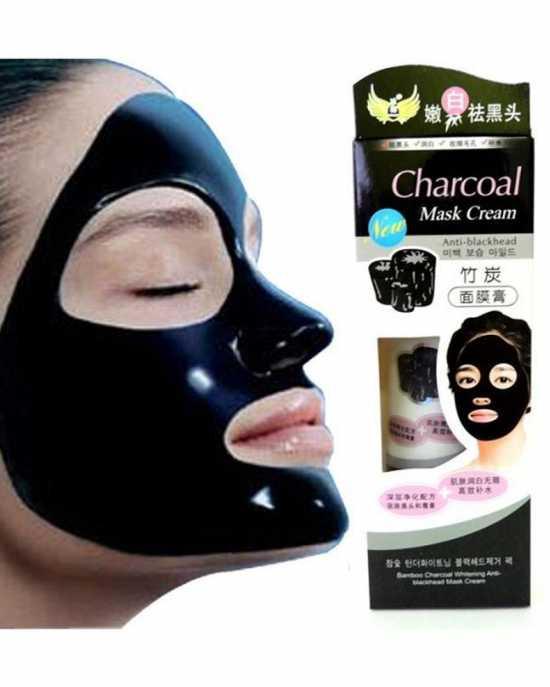 Charcoal Peel off Mask 130g
