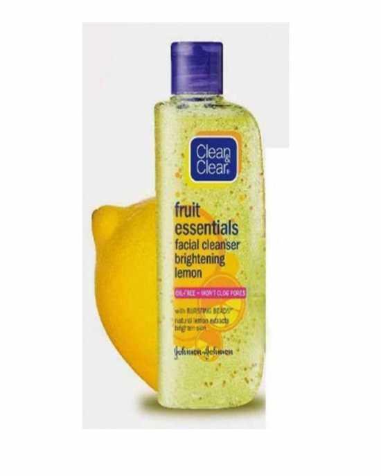 Morning Energy Face Wash Purifying lemon 100 ml