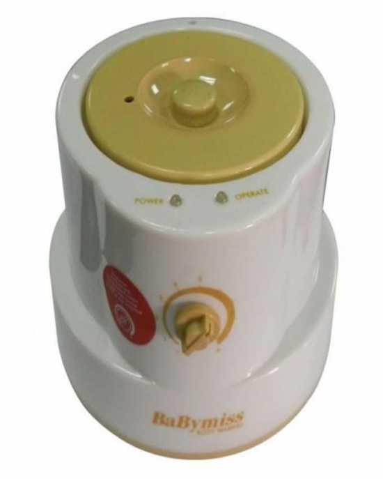 . Babymiss Body Waxing Machine