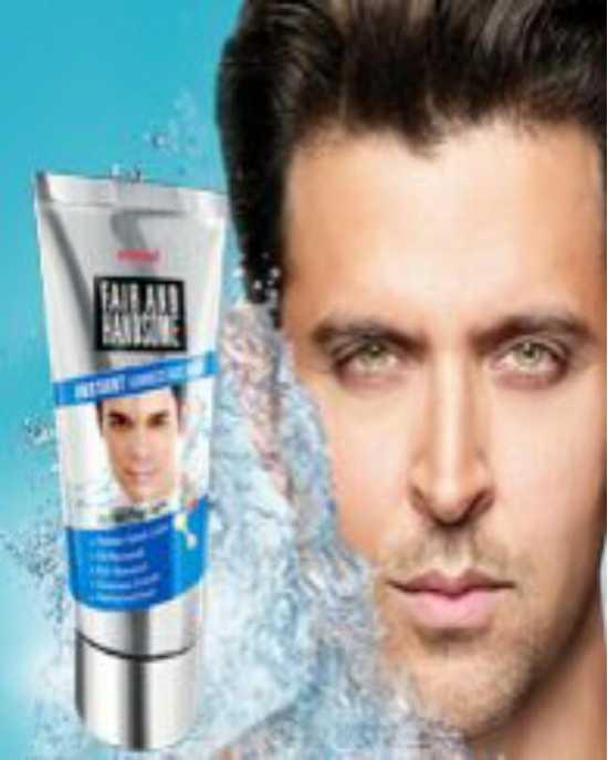 Instant Fairness Face Wash - 50g