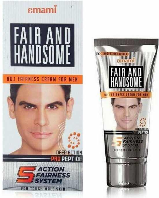 Fairness Cream For Men - 30g