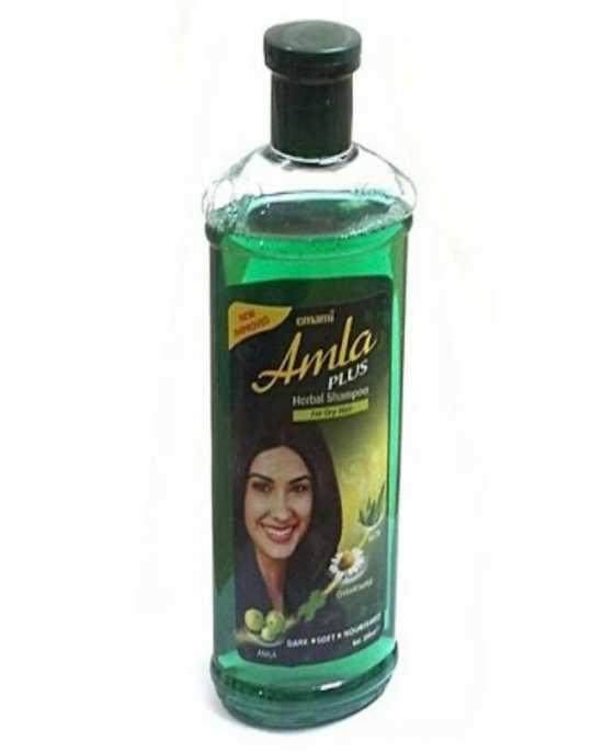 Amla Plus Herbal Shampoo FOR NORMAL HAIR( 300ml)