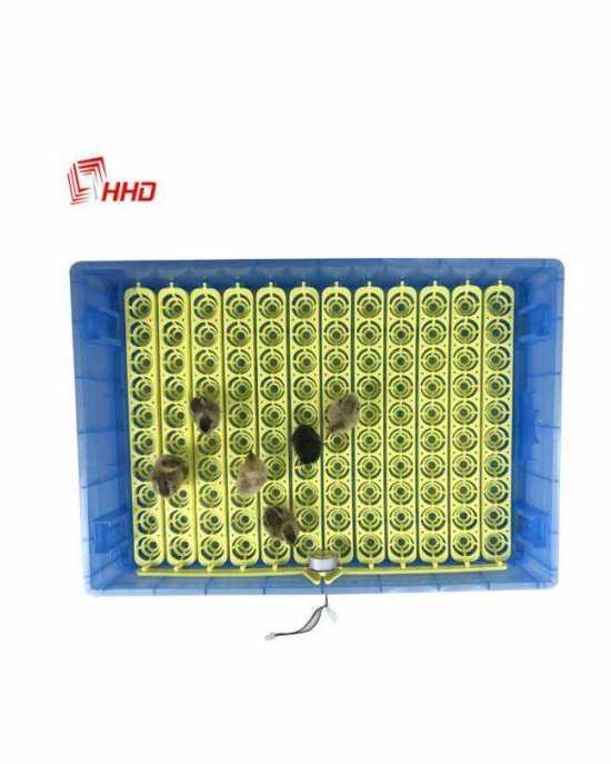 HHD 360 Egg Fully Automatic Incubator Digital Hatchery Machine