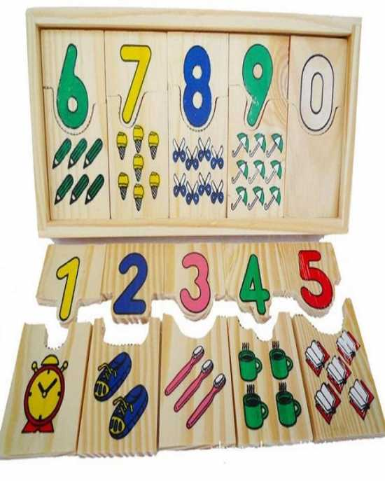 Number Puzzle – Self Correcting