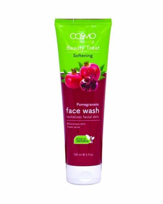 Cosmo pomegranate Face Wash