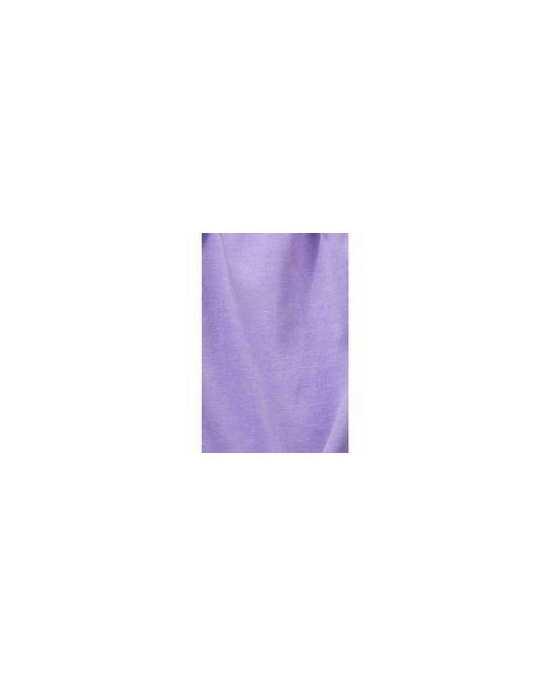 Fashion Café's Light Purple Stretch Jersey Tight for Girls