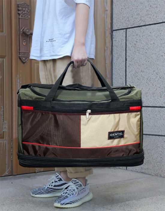 Jambo Size Hand Luggage Big Travel Bag