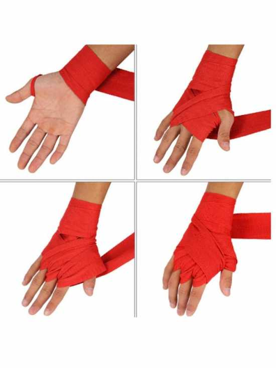 Speed ball stand boxing bag gloves punching mma hand wrap punching practice...