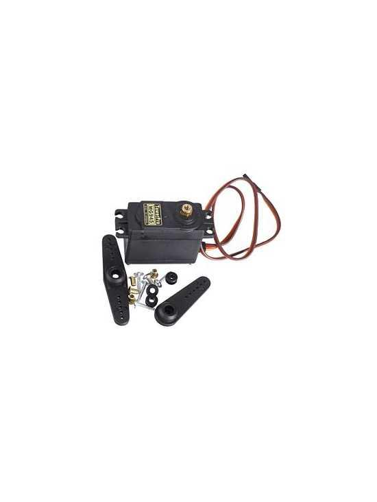 MG945 Towerpro Digital Metal Servo MOTOR for learning project student learning