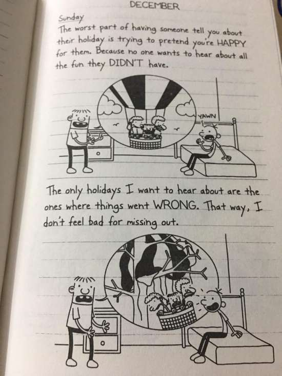 Diary of a Wimpy Kid : The Getaway Book 12 By Jeff Kinney