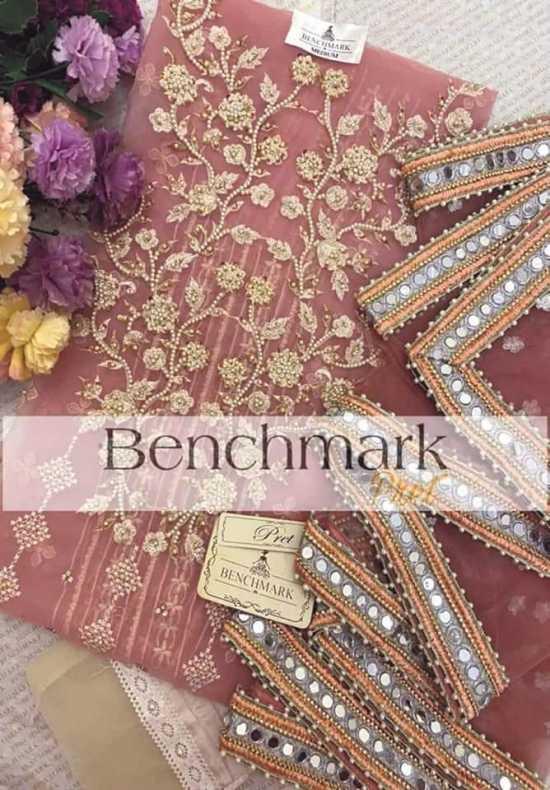 BENCH MARK *