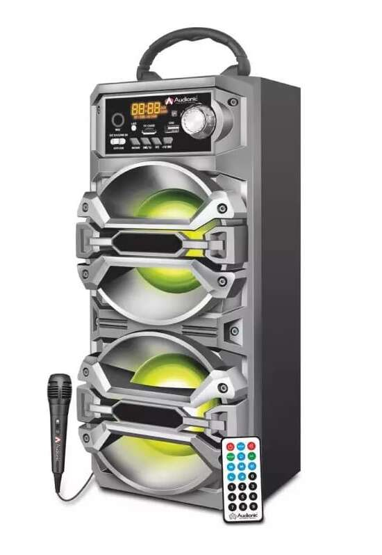 AD Mehfil MH 7 ROYAL Portable Speakers