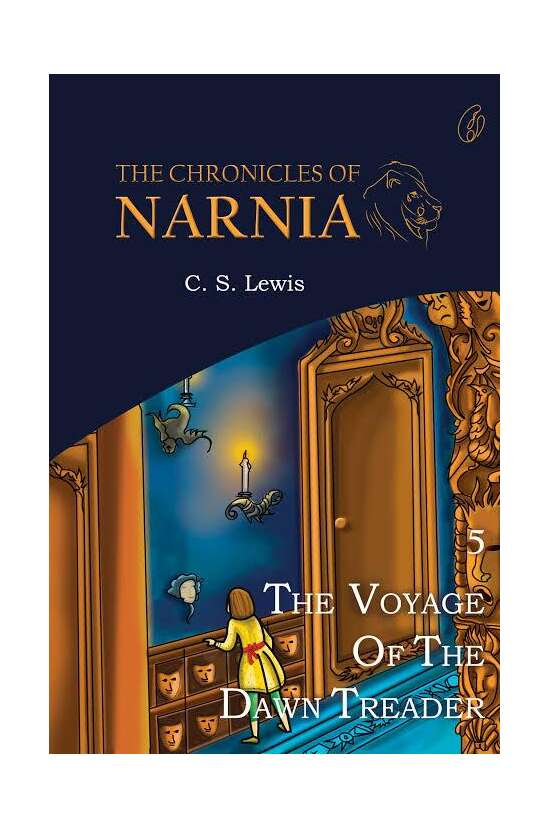 Voyage Of The Dawn Treader - The Chronicles Of Narnia (Book 5)