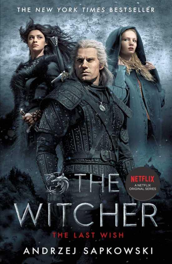 The Last Wish - The Witcher Book By Andrzej Sapkowski