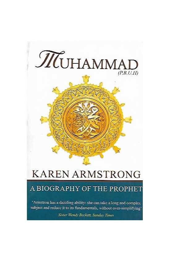Muhammad (PBUH) by Karen Armstrong