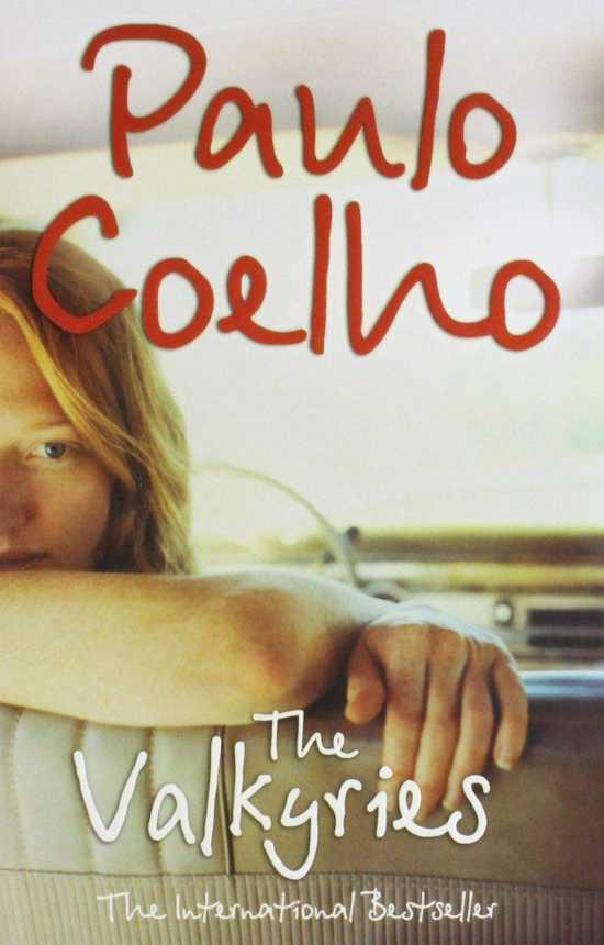 The Valkyries (Book By Paulo Coelho)
